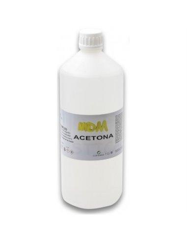 Acetona 1 litro