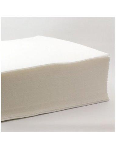 Celulosa blanca 40x80cm