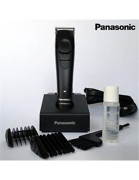 Maquina Panasonic patillera