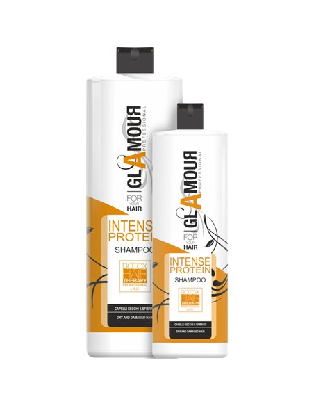 SHAMPOO ARGAN KERATIN 1000ML