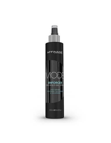 AFFINAGE ENFORCER FIRM HOLD GEL SPRAY 250ML