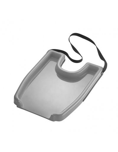 lavacabezas portatil teja gris