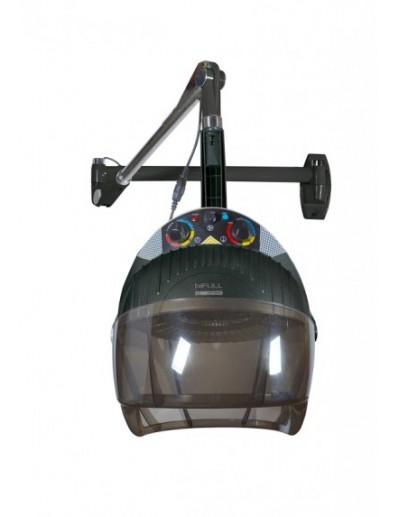 secador de casco aereo peluqueria