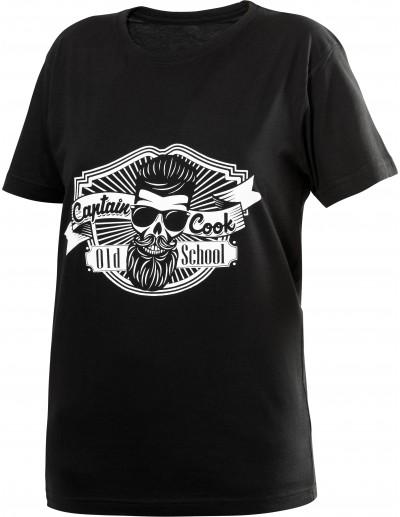 Camiseta Capitain Cook
